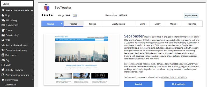 SeoToaster