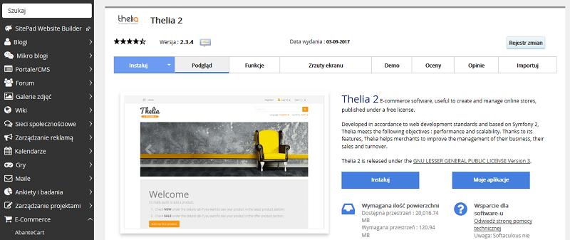 Thelia 2