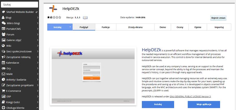 HelpDEZk