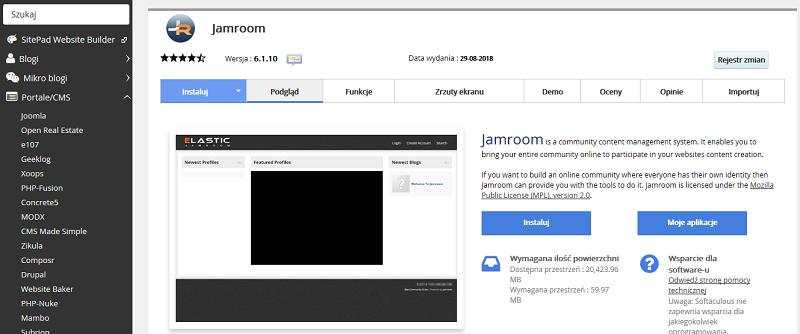 Jamroom