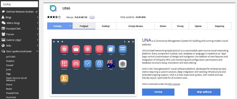 oprogramowanie do budowy serwisu randkowego aria pro ii serial randkowy