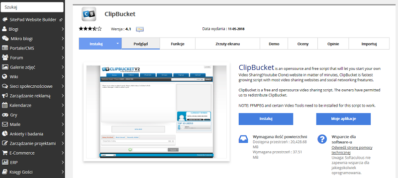 ClipBucket