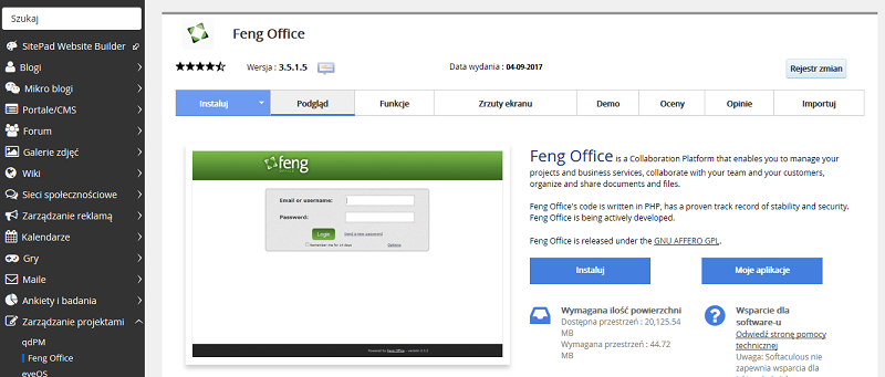 Feng Office