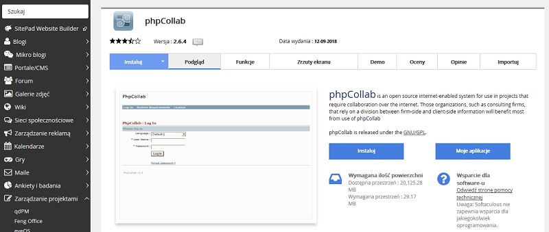 phpCollab