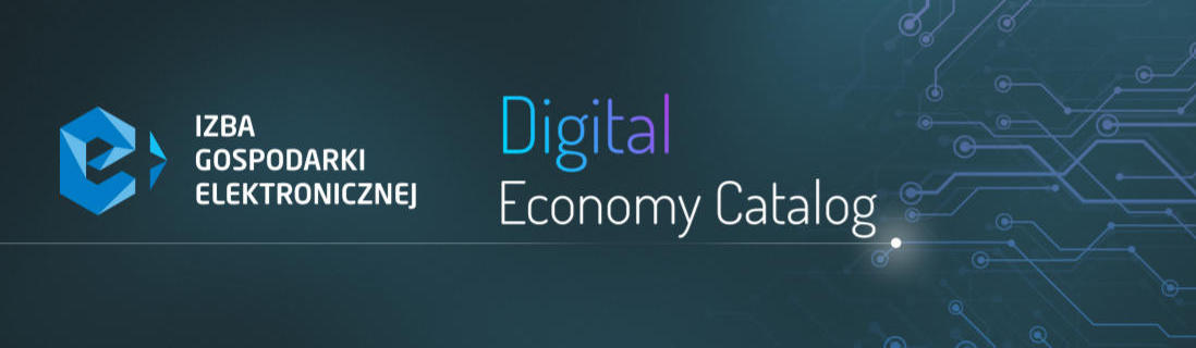 digital economy catalog